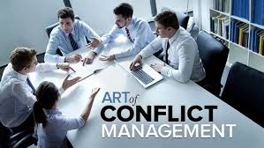 Essentials of Advanced Conflict Management, Negotiation and Cost reduction for Team leaders and Managers Post free event in Nigeria using tickethub.ng, buy and sell tickets to event