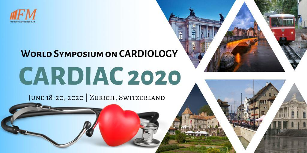 World Symposium on CARDIOLOGY Post free event in Nigeria using tickethub.ng, buy and sell tickets to event