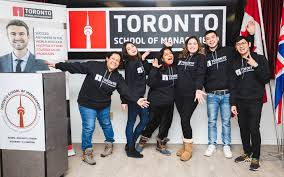 Study for Business Management course with 6 months internship at Toronto Canada Post free event in Nigeria using tickethub.ng, buy and sell tickets to event