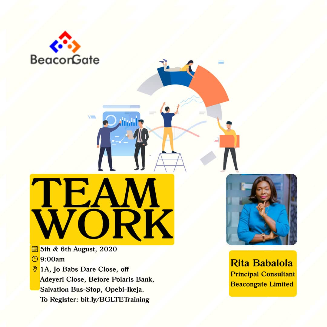 Team Engagement Post free event in Nigeria using tickethub.ng, buy and sell tickets to event