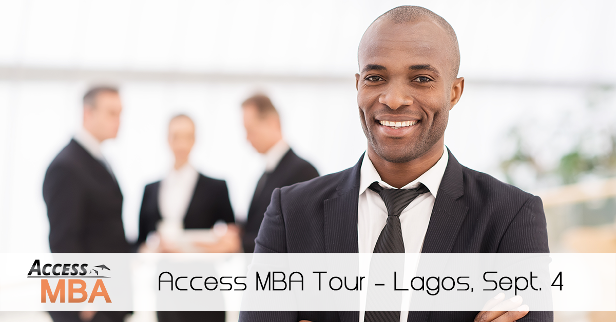 Access MBA One-to-One Event in Lagos Post free event in Nigeria using tickethub.ng, buy and sell tickets to event
