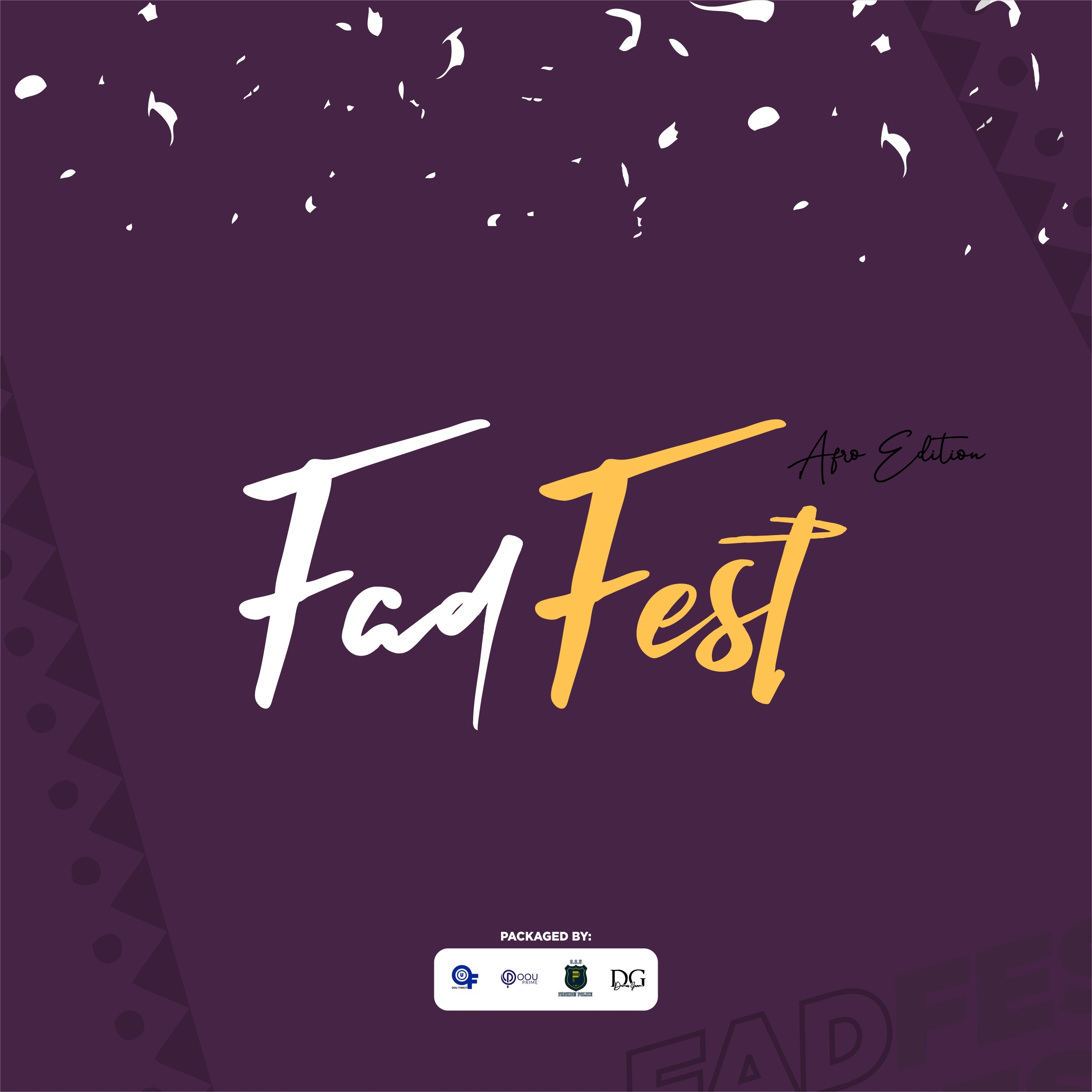 FADFEST(Afro edition) Post free event in Nigeria using tickethub.ng, buy and sell tickets to event