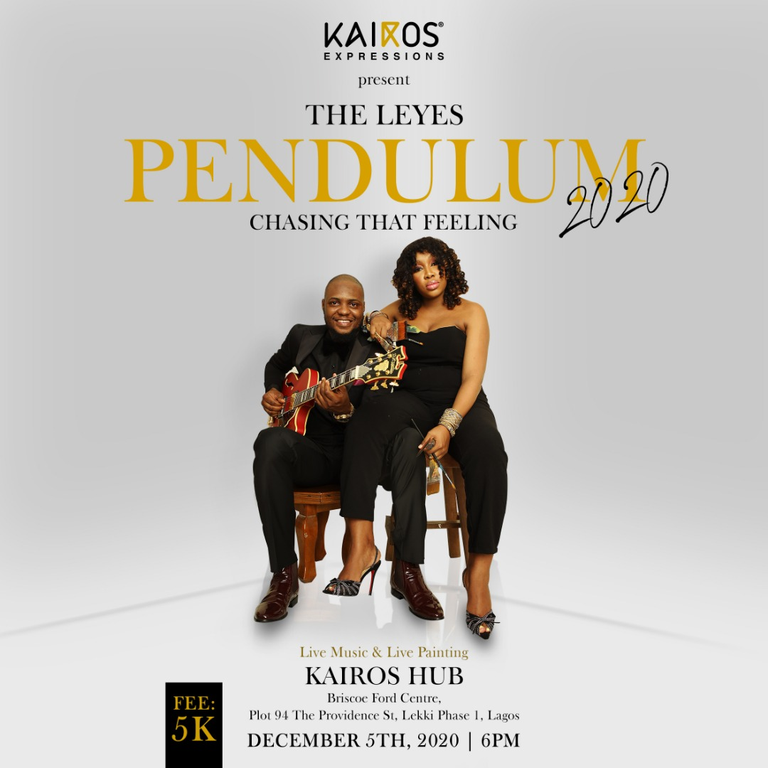 Pendulum 2020: Chasing That Feeling Post free event in Nigeria using tickethub.ng, buy and sell tickets to event