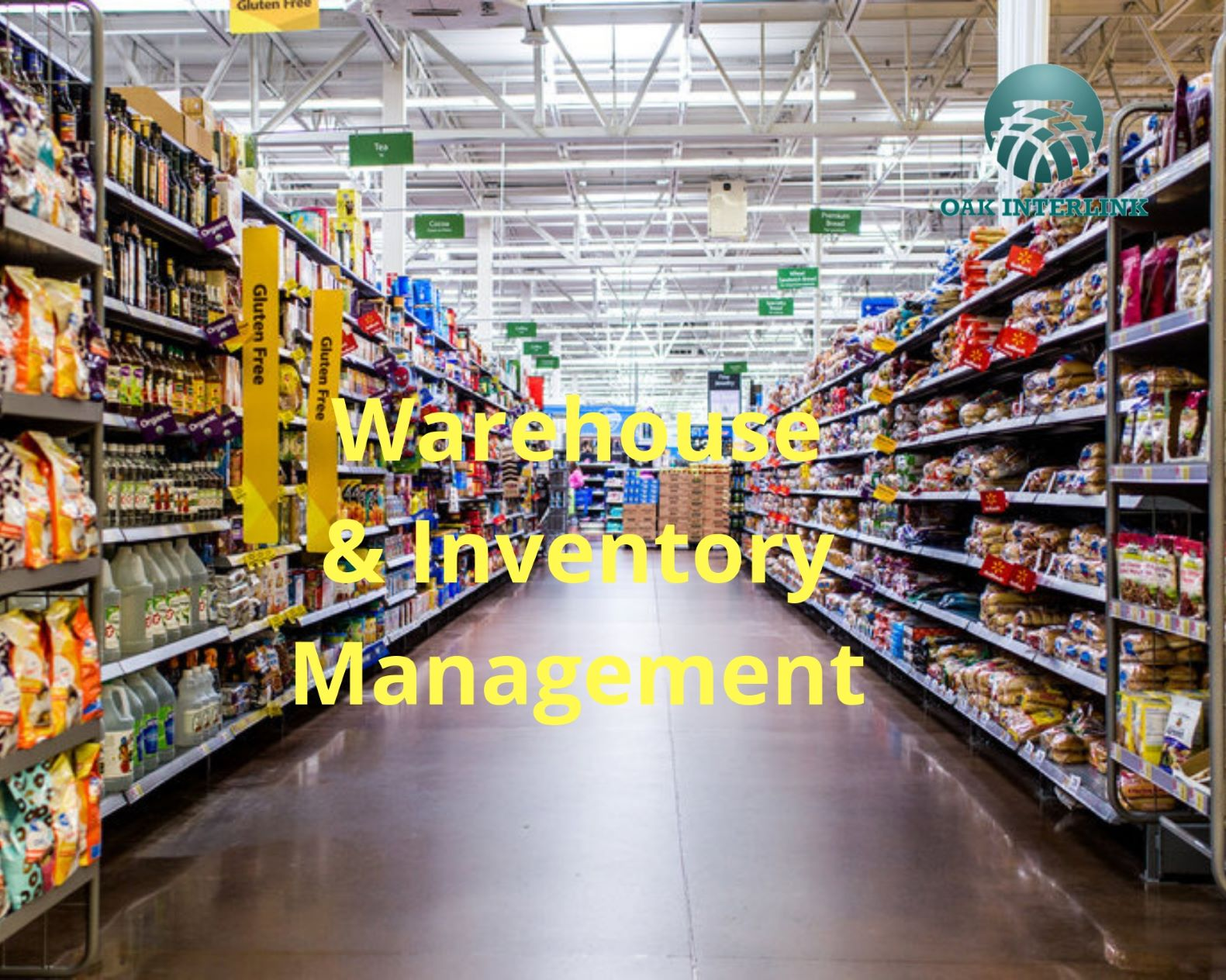 A 2Days Comprehensive Warehouse & Inventory Management Training Course Post free event in Nigeria using tickethub.ng, buy and sell tickets to event