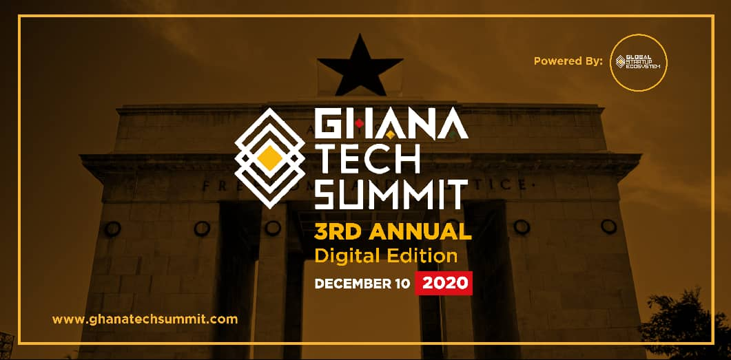 Ghana Tech Summit Post free event in Nigeria using tickethub.ng, buy and sell tickets to event