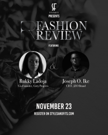 Fashion Review