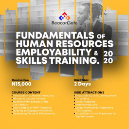 Employability and Skills Training