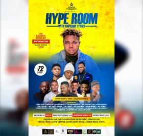 Hype Room