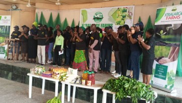 The Biggest Agricultural & Financial Empowerment Summit in Nigeria - Live in Ibadan