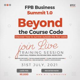 FPB Business Summit