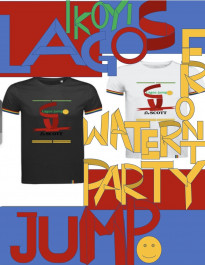 Lagos jump ikoyi water front party