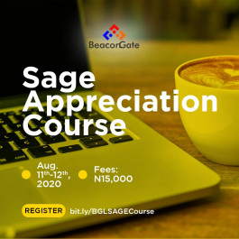 SAGE APPRECIATION COURSE