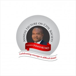 Clement Nwankwo Annual Lecture on Civil Society