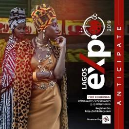 LAGOS EXPO 2019