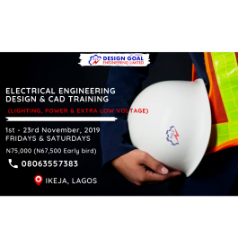 Intensive Electrical Engineering Design & CAD training