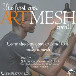 The ArtMesh by ArtHut