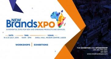 NewBrandsXPO 2019