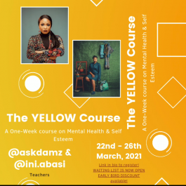 The YELLOW Course