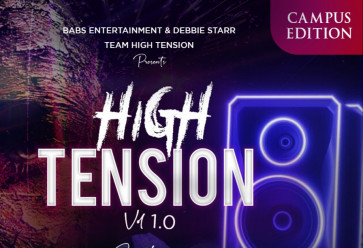 HIGHTENSION CAMPUSEDITION