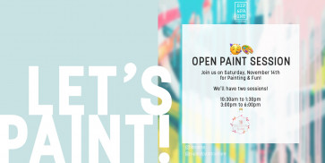 Strobrie Paint Session hosted by Sip&Paint Culture